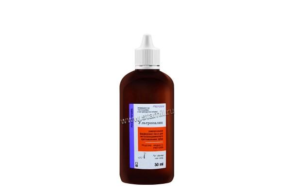 Ультропалин жидкость моделировочная PREFORME, 50мл